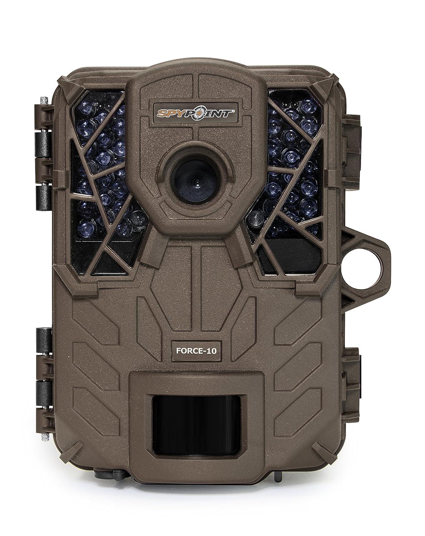 Spypoint Vigilancia Force de 10, Marrón, 680080 Force 10