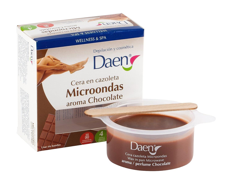 Daen, Cera de depilación - 350 gr.: Amazon.es: Salud y cuidado ...