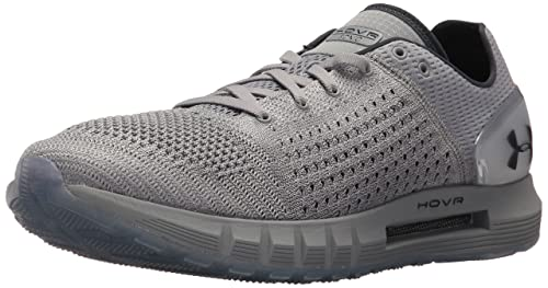 Under Armour Men's HOVR Sonic NC, Steel/Steel/Anthracite, 13 D(M) US