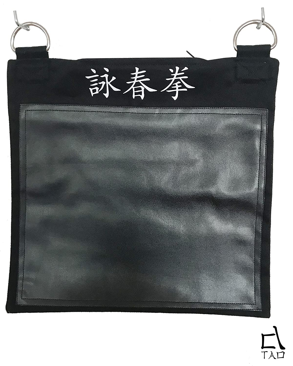 Saco de boxeo pared Wing Chun, JKD, Diana 1 section, superficie piel, 1 section Diana 1section MDP
