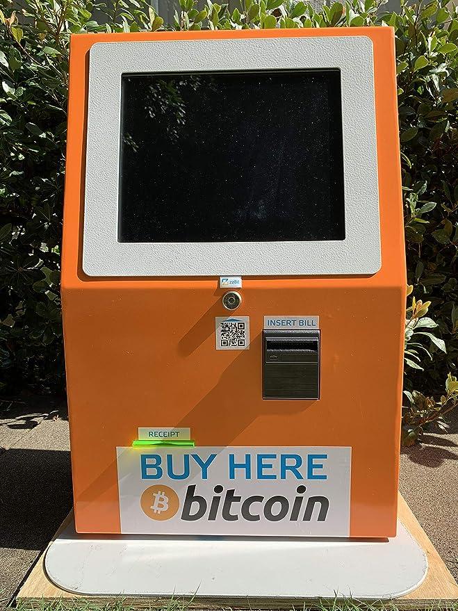 Greitai atidaroma demonstracinė sąskaita, Bitcoin atm riga