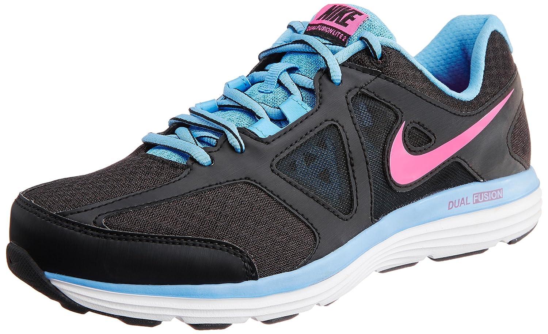 Nike Dual Fusion Lite 2 MSL Blue Casual Shoes - Women