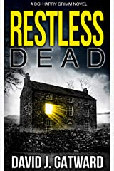 Restless Dead (Harry Grimm Book 5) Kindle Edition