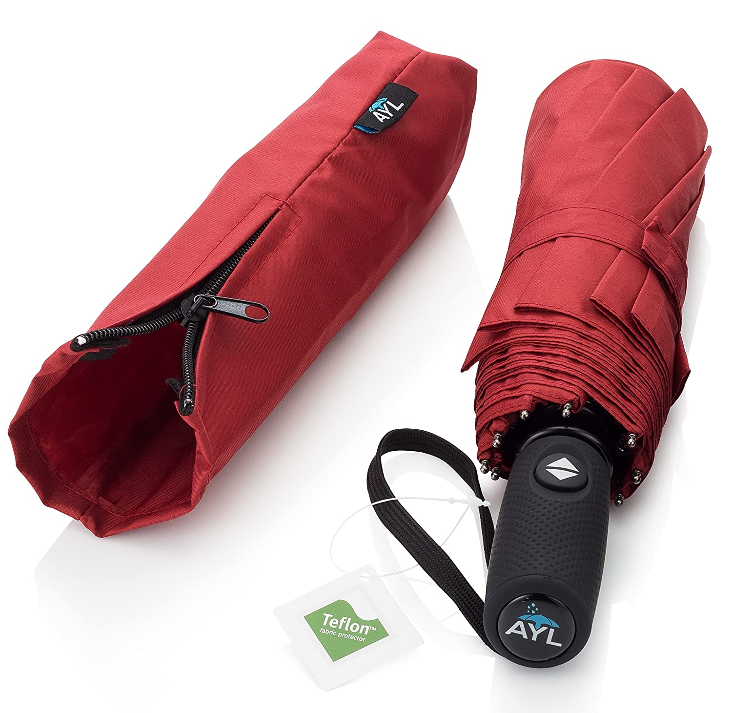 AYL Travel Umbrella UMR01