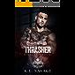Thrasher (Royal Bastards MC: Portland Oregon Book 1)