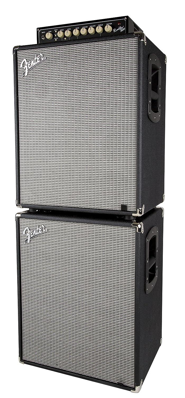 Fender Rumble 210 (V3) · Pantalla bajo eléctrico: Amazon.es: Instrumentos musicales