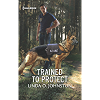 Trained To Protect (K-9 Ranch Rescue Book 2)