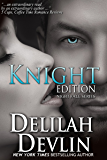 Knight Edition (Night Fall Book 5)