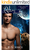 Return to the Bear (Bear Valley Shifters Book 3)