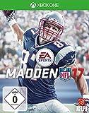 Electronic Arts XB1 Madden NFL 17