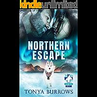 Northern Escape (Northern Rescue Book 1)