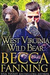 West Virginia Wild Bear