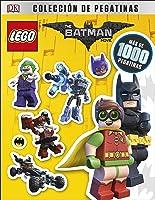 Batman. La LEGO® Película. Colección De