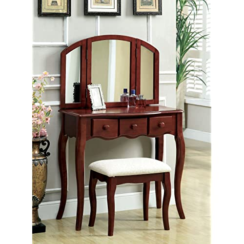Furniture of America Fairfield Classic Style
