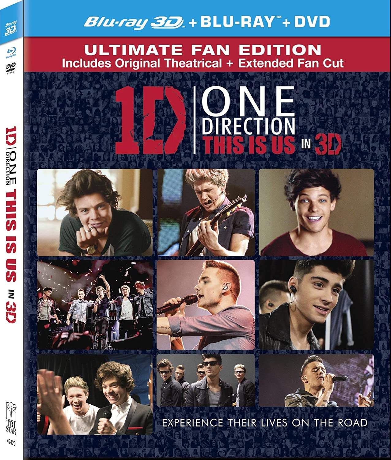 Uncategorized One Direction Games Online Free amazon com one direction this is us 3d two disc combo blu ray dvd ultraviolet digital copy jon shone dan richards s