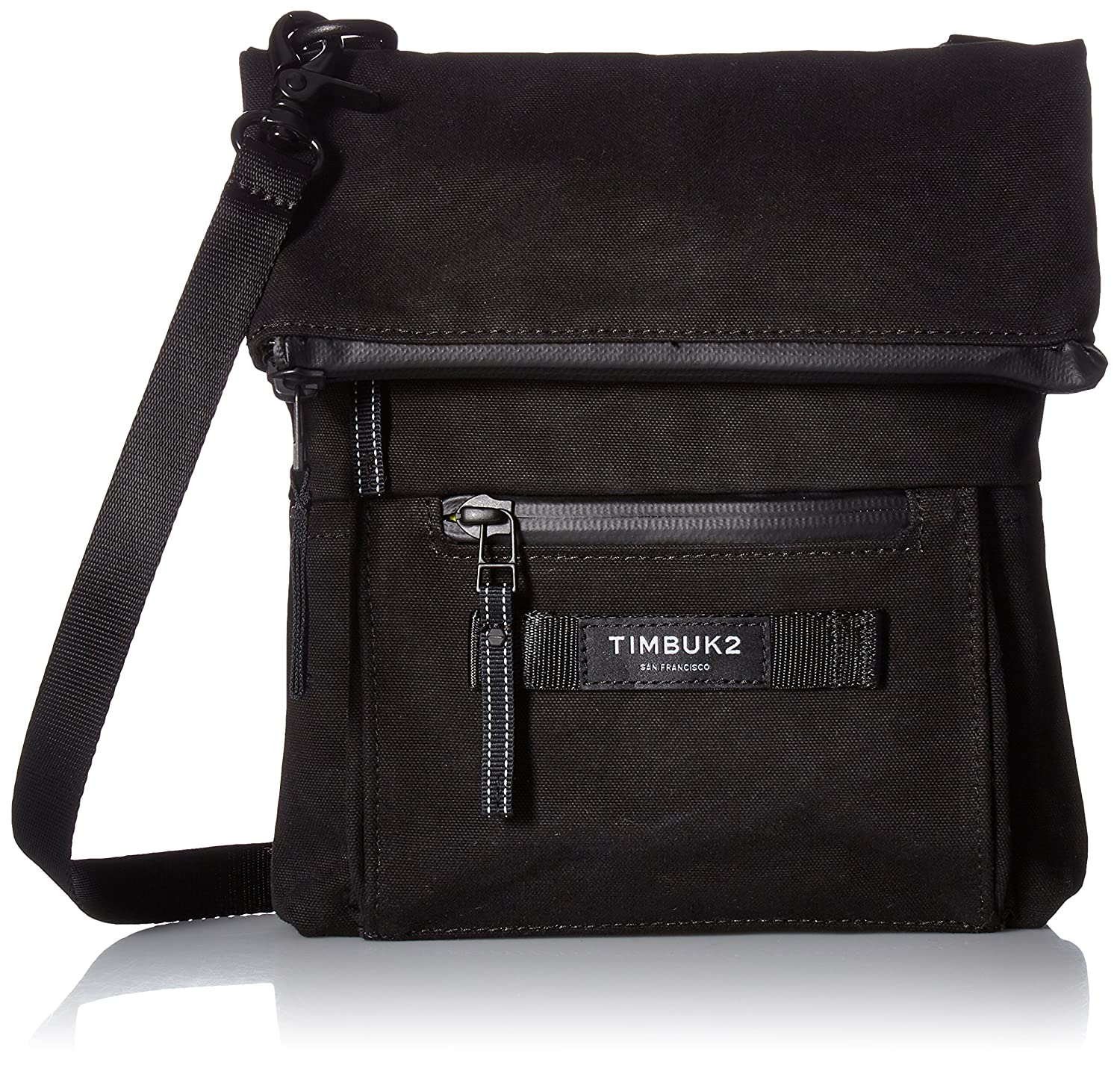 4154859a5 Timbuk2 Cargo Crossbody Canvas, Jet Black, One Size: Amazon.in: Sports,  Fitness & Outdoors