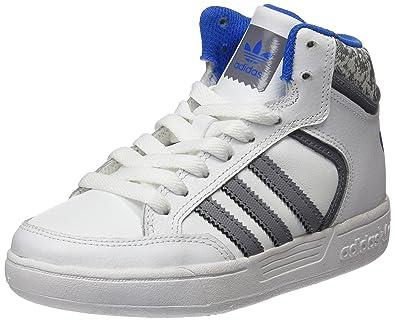 adidas Varial Mid J - Sneakers Child 66e11ec6e9e