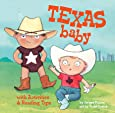 Texas Baby (Local Baby Books)