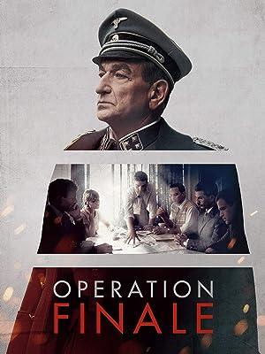 Amazon.com: Operation Finale: Oscar Isaac, Ben Kingsley, Melanie ...