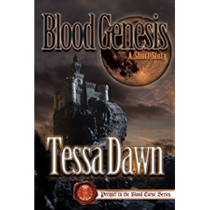 Blood Genesis: Prequel to the Blood Curse Series
