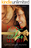 Hope for Us All: A Hope Series Christmas Novella