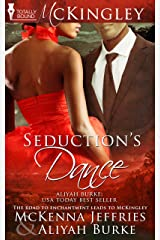 Seduction's Dance (McKingley Book 6) Kindle Edition