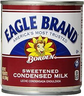 Amazon.com : Goya Sweetened Condensed Milk 14oz | Leche ...