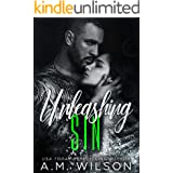 Unleashing Sin: A Slow Burn Dark Romance