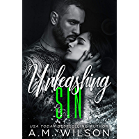 Unleashing Sin: A Slow Burn Dark Romance