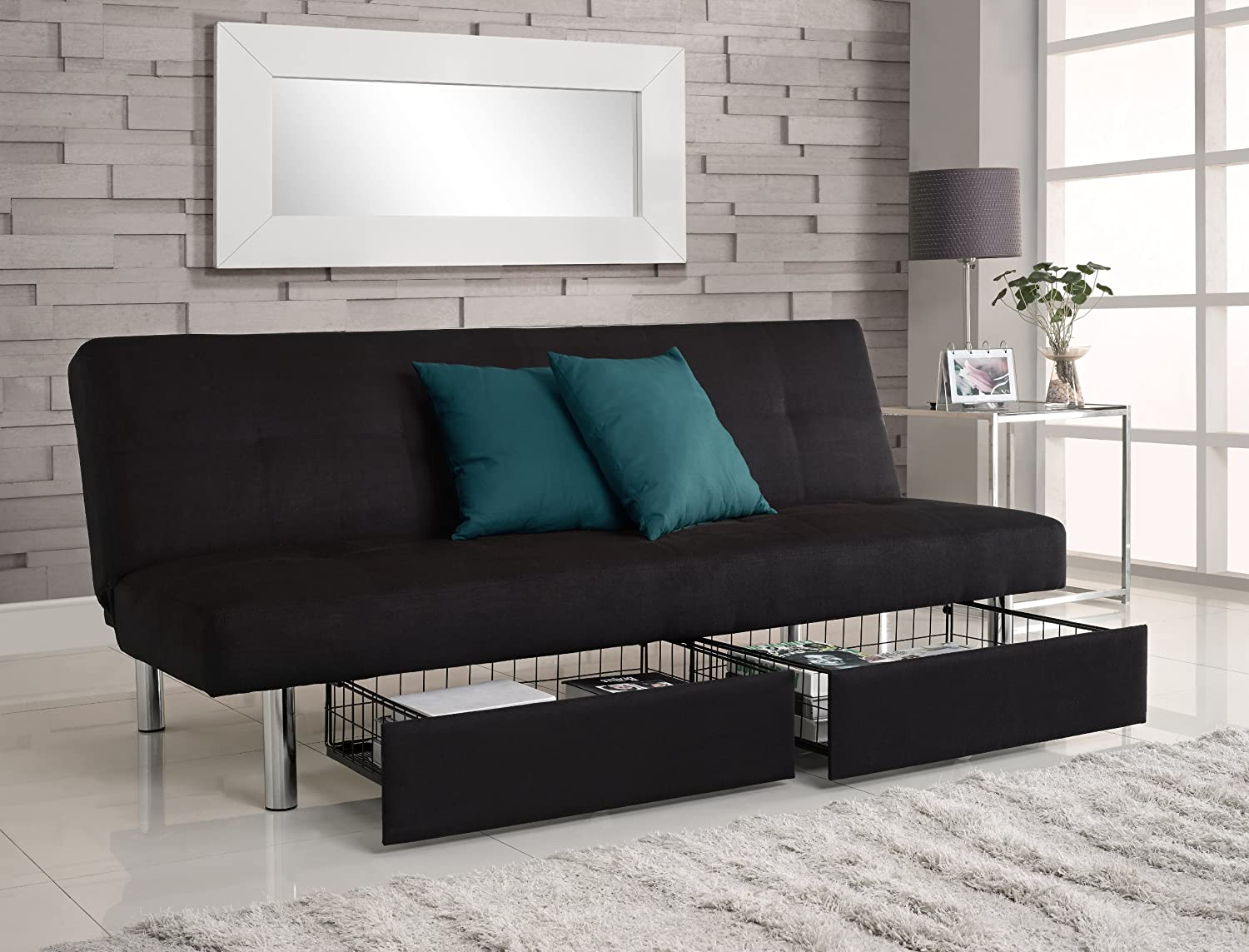 size small covered futon lounge sleep studio guest apartment for college smaller perfect dp couch porch room best is sit amazon dorm patio included furniture lounger com bedroom