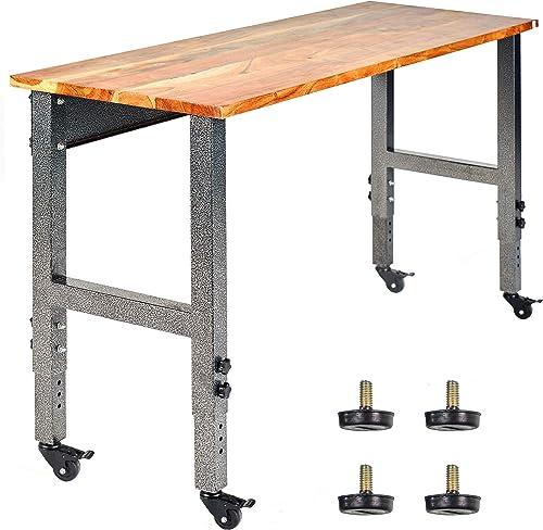 Fedmax Mobile Garage Workbench