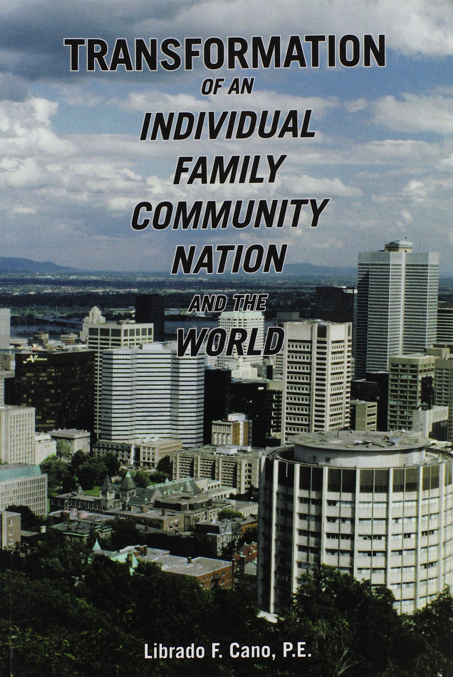 Download Transformation of an Individual Family Community Nation and the World ebook