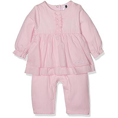 3 Pommes Pink Baby, Barboteuse Bébé Fille