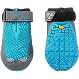 犬用靴 Grip Trex (グリップトレックス) XL ブルースプリング 2個入り