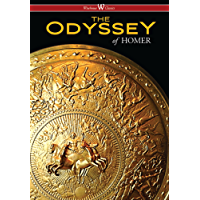 The Odyssey (Wisehouse Classics Edition) (English Edition)