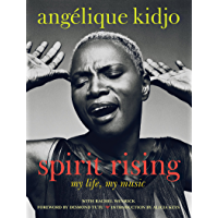 Spirit Rising: My Life, My Music book cover