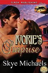 Ivorie's Surprise [Golden Dolphin] (Siren Publishing Classic)