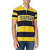 Tommy Hilfiger Men's Short Sleeve Back Bay Polo...