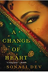 A Change of Heart Paperback
