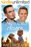 One More Chance: A Second-Chance Gay Romance (Boys of Oceanside Book 3)