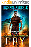 When Angels Cry: An Urban Fantasy Action Adventure (The Unbelievable Mr. Brownstone Book 6)