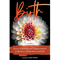 BIRTH Volume I: Stories of Healing and Transformation in Business, Motherhood, and Life