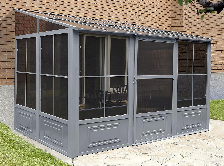 Prefab sunrooms and patio enclosures for Prefab screen porch