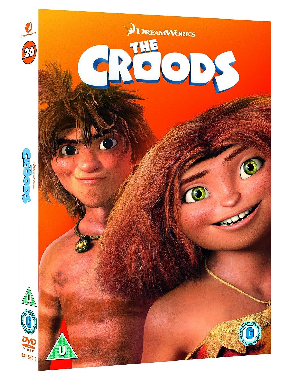 722e2ed3a6ba6 The croods artwork refresh movies jpg 1125x1500 The croods disc art