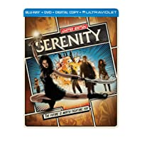 Deals on Serenity Limited Edition Blu-Ray