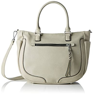 1b4fb45c9c287 s.Oliver (Bags) Damen Shopper Henkeltasche