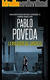 La Maldición del Cangrejo: Una aventura de intriga y suspense de Gabriel Caballero (Series detective privado crimen y…
