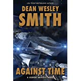 Against Time (Seeders Universe Book 1)