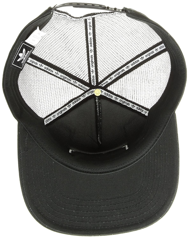 Adidas Gorra de béisbol para Hombre con Parche Original 0d5ec506efa