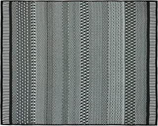 product image for Solmate Socks Throw Blanket, Midnight 54 by 65 inches